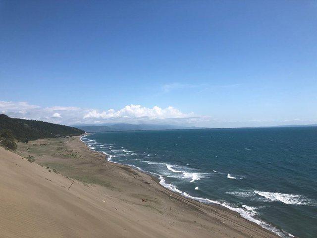 Ueee! Sa e bukur Shqipëria nga lart!