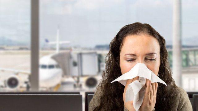 Si ta kuptoj a jam e sëmurë me koronavirus!