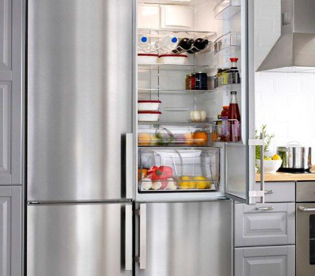 Ja si dhe sa shpesh duhet pastruar frigoriferi!