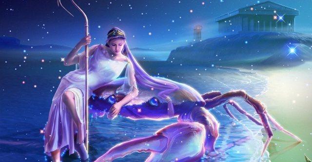 Horoskopi javor 6-12 prill 2020