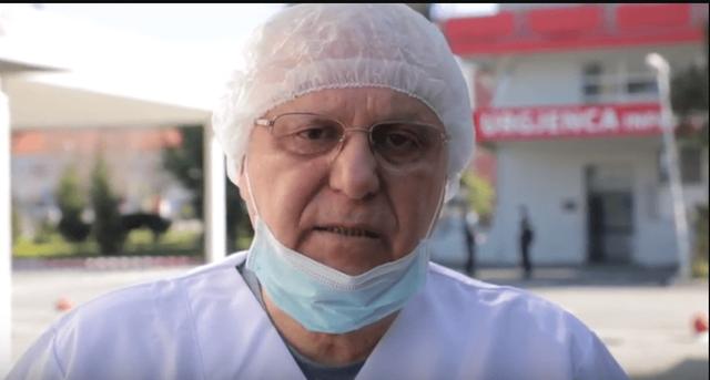 Mjeku Kalo: Mos shikoni vetëm emisione për koronavirusin, shijoni
