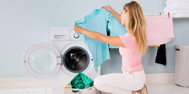Ja pse nuk duhet t'i lani rrobat në temperaturë 30 gradë!