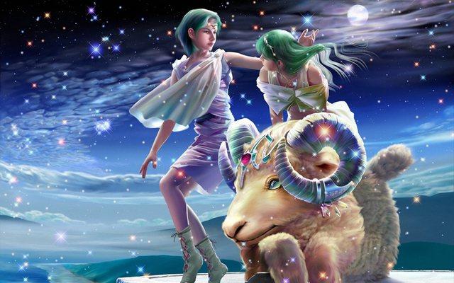 Horoskopi javor 4-10 maj 2020