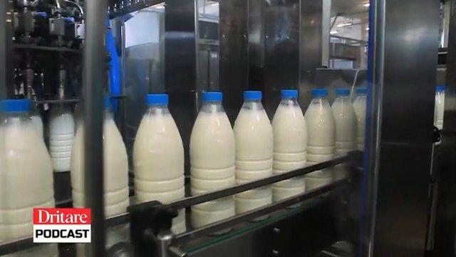 Një ditë në rrugën e qumështit!