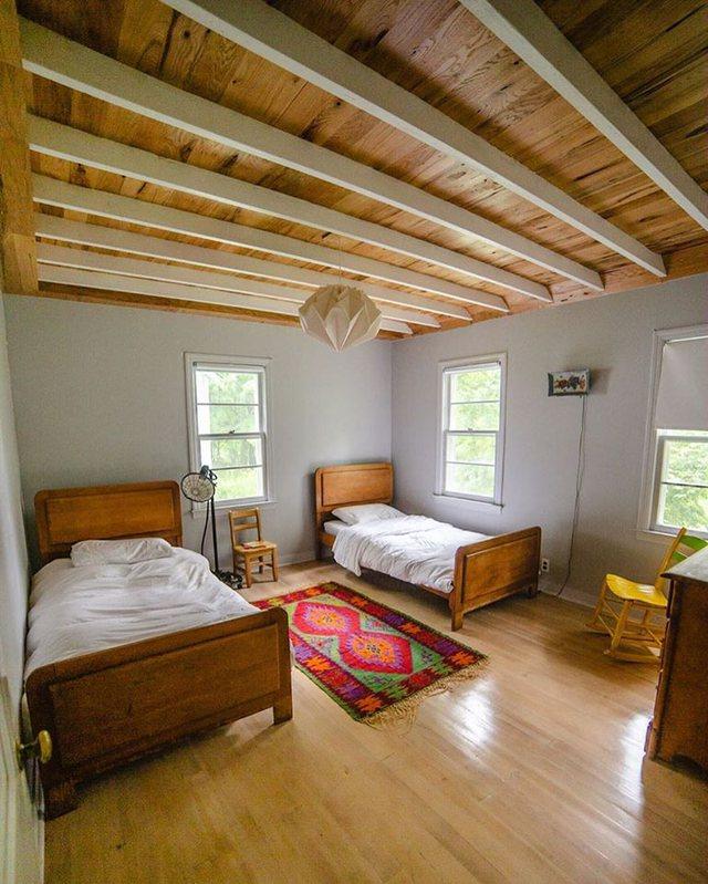 Modelet më të bukura të dhomave të gjumit!