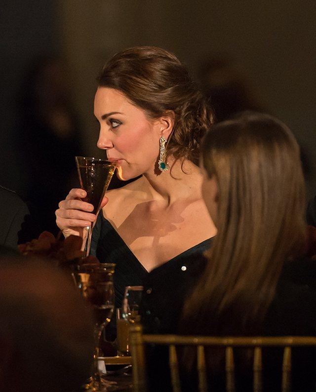 Zbulohet dieta ditore e Kate Middleton. Ja çfarë ha dukesha për