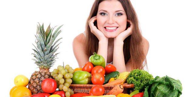 Për një fytyrë të pastër, konsumoni këto produkte!