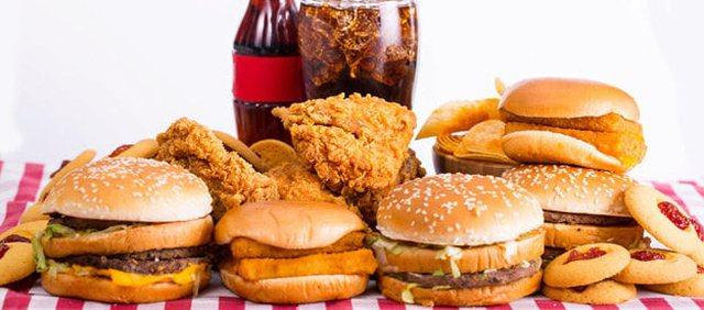 10 ushqimet që duhet të shmangni, nëse doni bark të