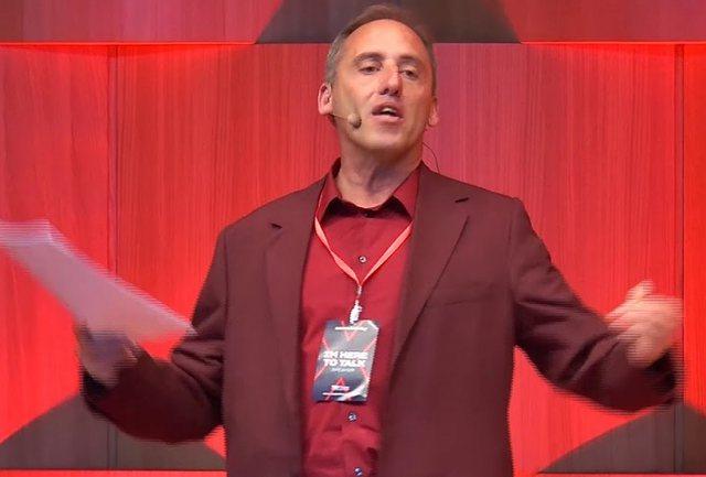 Mark Kosmo, një shqiptar i mrekullueshëm i Amerikës