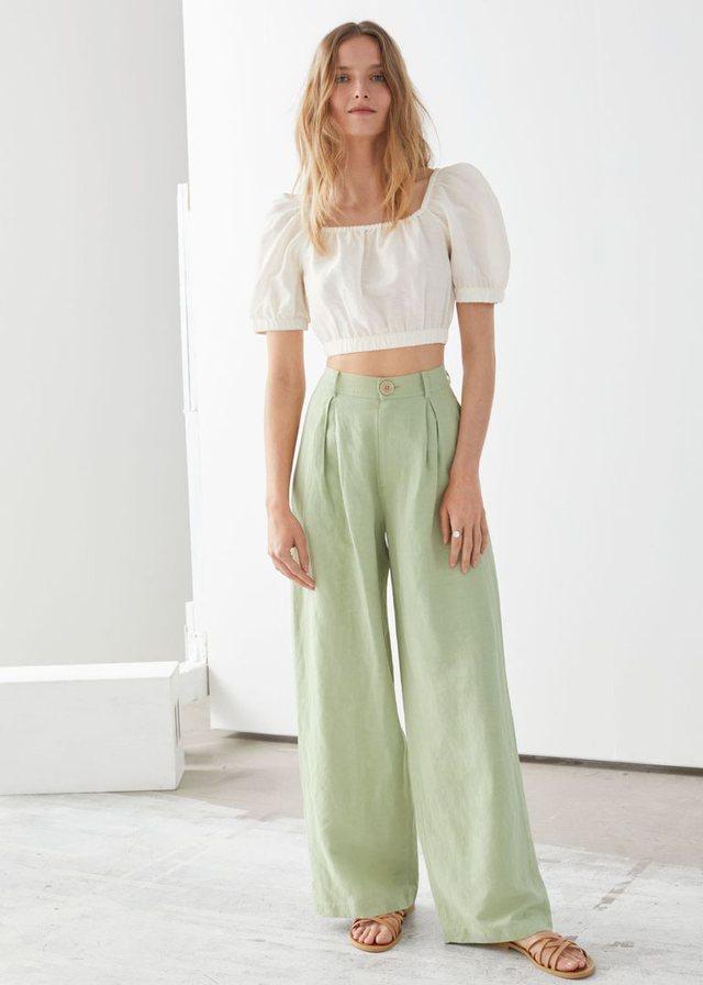 Jo më xhinse, këta janë pantallonat që do të shihni