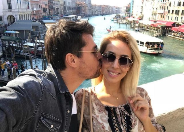 Miriam Cani feston ditëlindjen, ja urimi emocionues i Alban