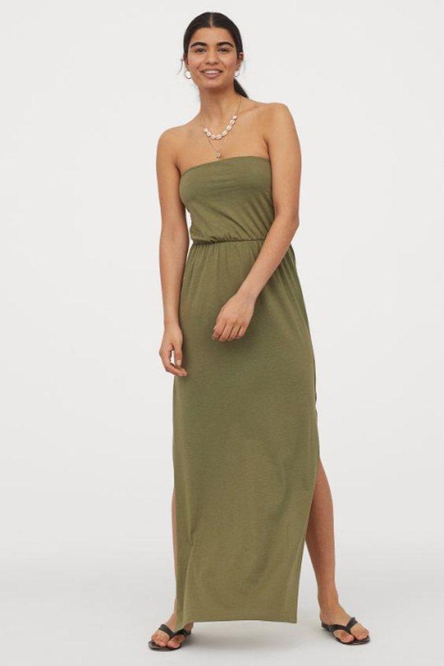 Këto modele fustanesh të thjeshta, do t'ju tregojnë