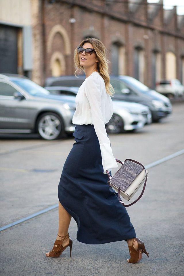 Disa ide si të visheni në zyrë, gjatë verës!