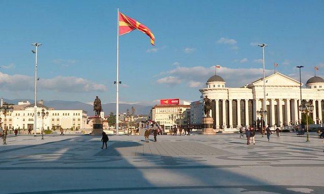 13 të vdekur sot/Alarmante situata me koronavirus në Maqedoninë e