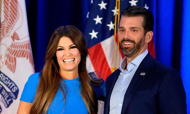 E dashura e Donald Trump Jr, del pozitive me koronavirus