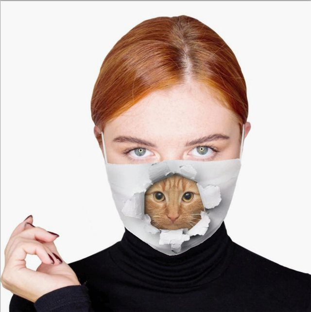 Këto janë maskat më të lezetshme që mund të keni