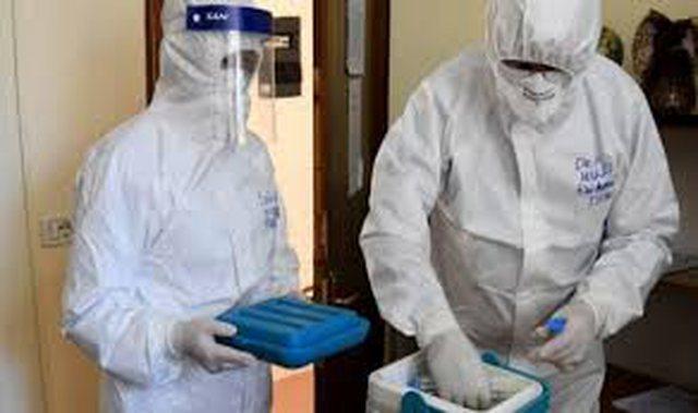 Berati po kthehet në vatër infeksioni, rastet e reja me rrezik