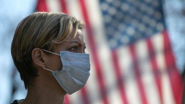 Amerikë, më shumë se 129,000 viktima nga koronavirusi