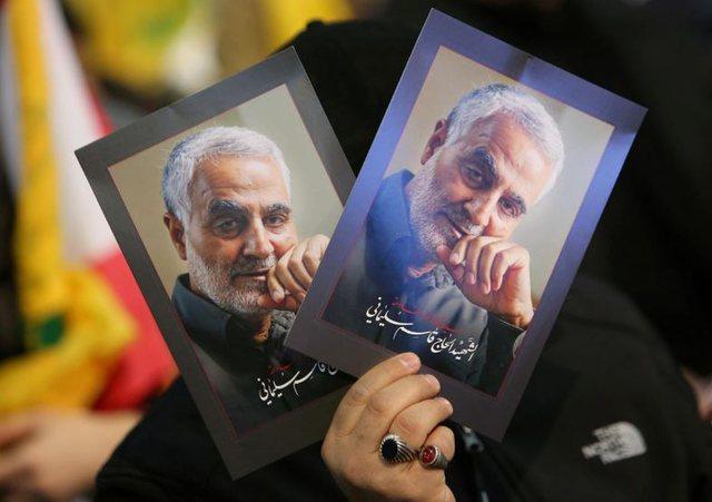 Raportuesi Special i Kombeve të Bashkuara: Vrasja e Kasem Sulejmanit, e
