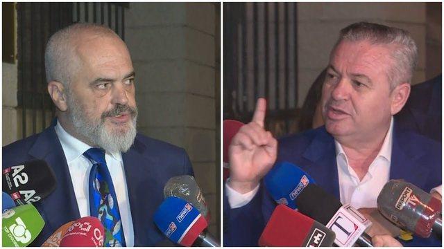 Opozita parlamentare sërish takim me Ramën për Reformën