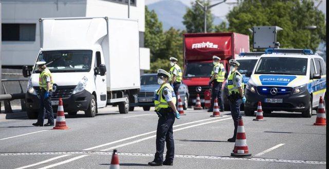 Pavarësisht vendimit të BE, Belgjika nuk hap kufijtë me vendet jo