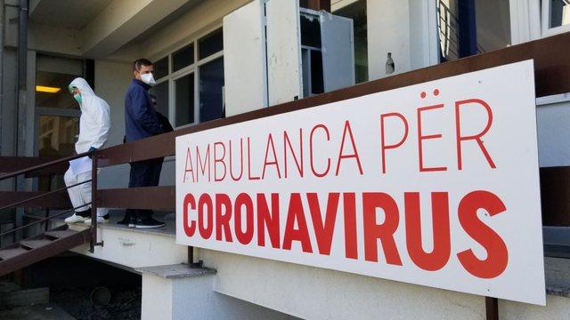 Vijon situata e rëndë në Kosovë/ 205 raste të reja me