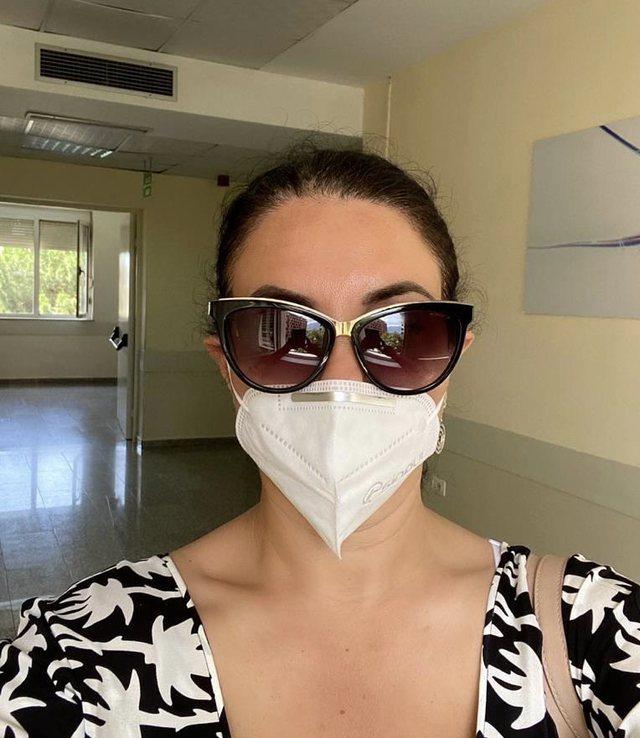 Çfarë ndodhi me mua, ditën që nuk vura maskë!