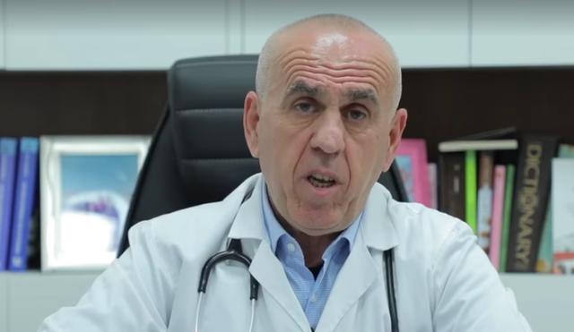 Pipero: Kemi prova, koronavirusi dëmton trurin!