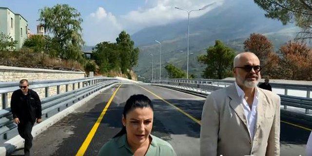 Hapet Bypass-i i Tepelenës, Rama: Panoramë fantastike për