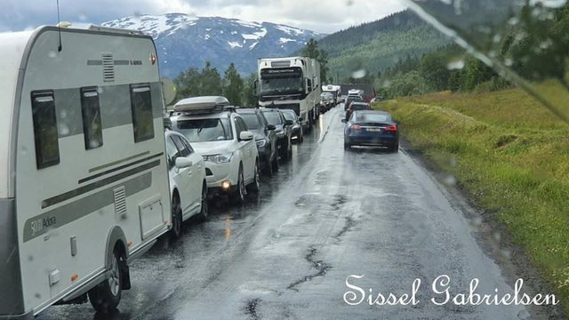 Norvegjia, vendi që po përjeton lulëzimin e turizmit të