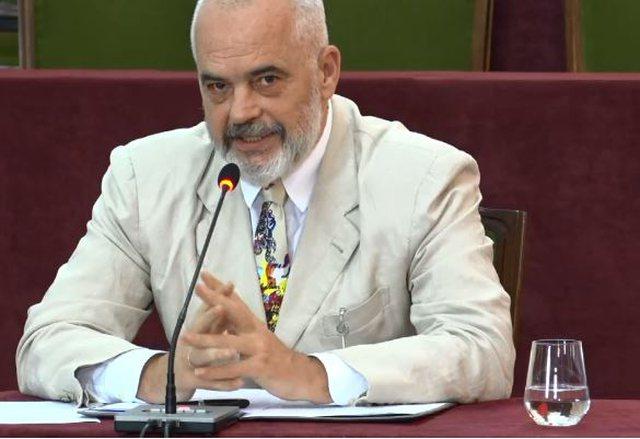 Rama: Nëse Basha nuk e do marrëveshjen e 5 qershorit, ne