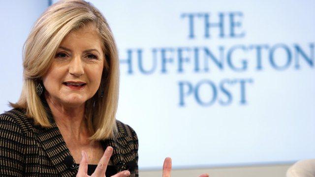 Arianna Huffington mbush 70 vjeç dhe tregon sekretin e jetës
