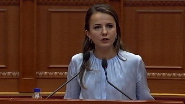 Rudina Hajdari: Nuk kam besim te Rama. Listat duhet të hapen 100%