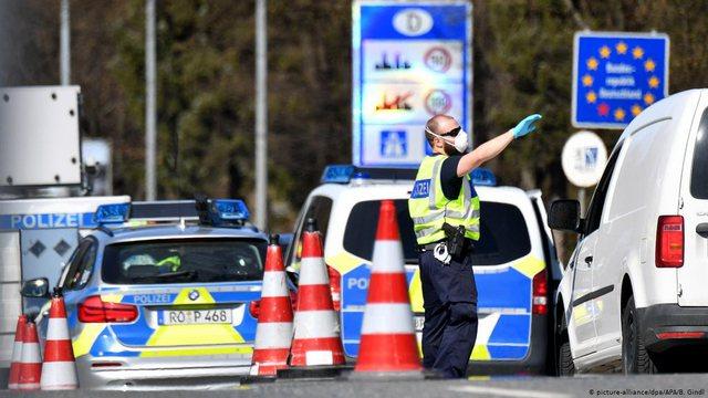 Italia mbyll kufirin me Kosovën, Malin e Zi dhe Serbinë!