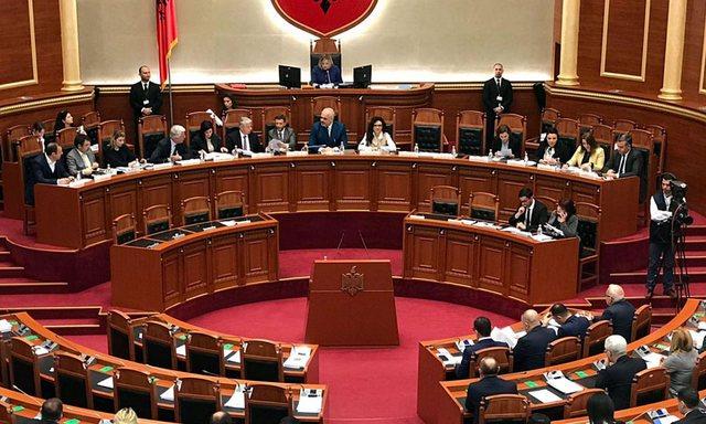 Kuvendi miraton marrëveshjen e 5 qershorit!