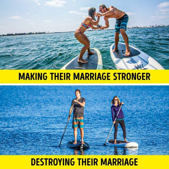 Problemet në familje/ Ja receta e një martese të lumtur!