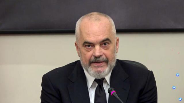 Rama: Pushteti shkon e vjen, Shqipëria mbetet!