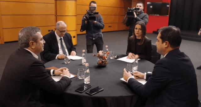 Pas 5 orësh mbledhja e Këshillit Politik, përfundon pa