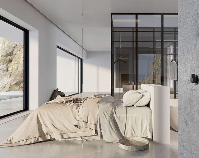 Ide si të arredoni dhomat e gjumit!