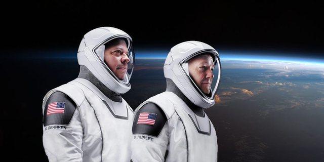 Qëndruan dy muaj në hapësirë, Nasa kthehen dy