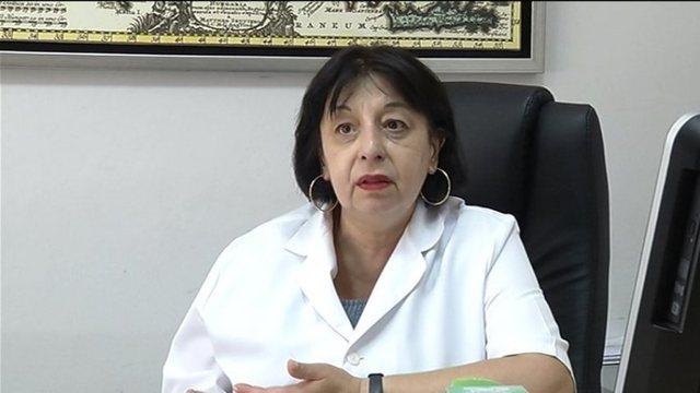 Silva Bino: Këto grupe në rrezik, do ta bëjnë falas