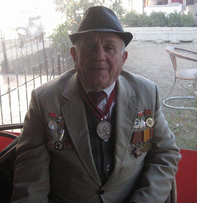 """Ndahet nga jeta në moshën 90-vjeçare, """"Partizani i"""