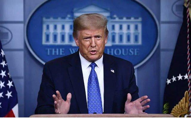 Trump e quan sulm të tmerrshëm dhe jo aksident, shpërthimin