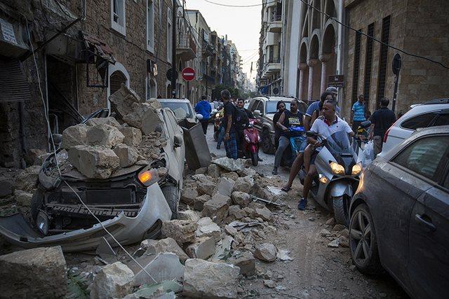 Tragjedia në Bejrut/ Autoritetet u kërkojnë 4 milionë