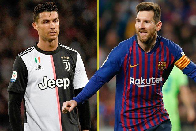 Messi apo Ronaldo?/ Wayne Rooney habit me zgjedhjen e tij