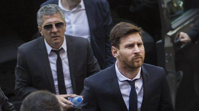 Messi tek Interi? Veprimi i babait të yllit argjentinas shton spekulimet