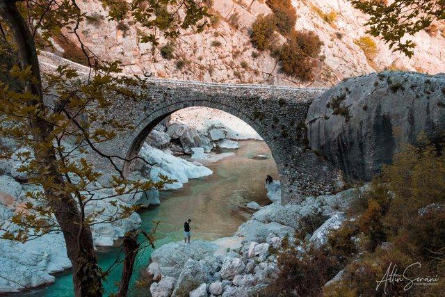 Do të njohësh detin dhe malin në Vlorë? Kërko Besin!