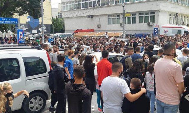 Mozzik turne në Kosovë, drejtori i policisë: Do të merrem
