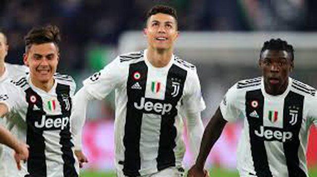 E jashtëzakonshme/ Ja trajneri i ri i Juventus!