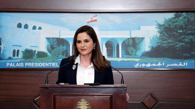Shpërthimi në Liban, jep dorëheqje ministrja e parë: Më